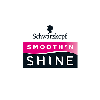 Smooth N Shine-Logo