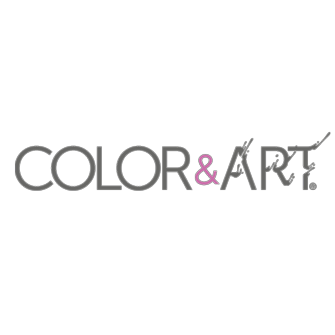 Color and Art logo